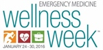 Inaugural EM Wellness Week Focuses on the Well-being of the Care-Giver
